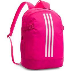 Plecak adidas - Bp Power IV M DM7683 Shopnk/White/White. Czerwone plecaki męskie Adidas, z materiału, sportowe. W wyprzedaży za 129,00 zł.