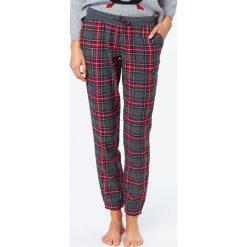 Piżamy damskie: Etam – Spodnie piżamowe Arold
