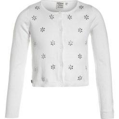 Jottum CARDIGAN KOBE Kardigan white. Białe swetry chłopięce Jottum, z bawełny. Za 339,00 zł.