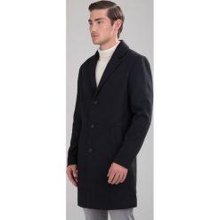 Płaszcze męskie: KIOMI Płaszcz wełniany /Płaszcz klasyczny black