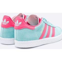Buty sportowe dziewczęce: adidas Originals – Buty dziecięce Gazelle