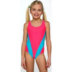 Odzież dziewczęca: Lorin – Strój kąpielowy dziecięcy 104-128 cm