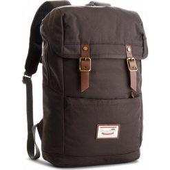 Plecak DOUGHNUT - D115-0004-F Anderson Charcoal. Brązowe plecaki męskie Doughnut. W wyprzedaży za 239,00 zł.
