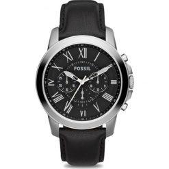Biżuteria i zegarki męskie: Fossil – Zegarek FS4812