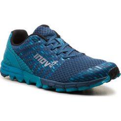 Buty sportowe męskie: Buty INOV-8 - Trailtalon 235 000714-BL-S-01 Blue