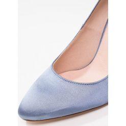 Szpilki: mint&berry Szpilki blue