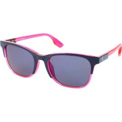 """Okulary przeciwsłoneczne damskie aviatory: Okulary przeciwsłoneczne """"0047/S G1M/XT"""" w kolorze różowo-fioletowym"""