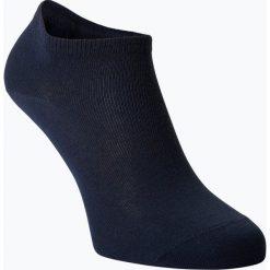 Skarpetki damskie: Esprit Casual – Damskie skarpety do obuwia sportowego, niebieski