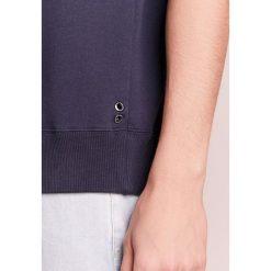 T-shirty męskie z nadrukiem: Ron Dorff REST LESS SHORTSLEEVED Tshirt z nadrukiem navy
