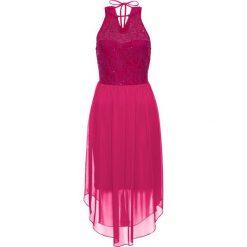Sukienki balowe: Sukienka wieczorowa bonprix lila