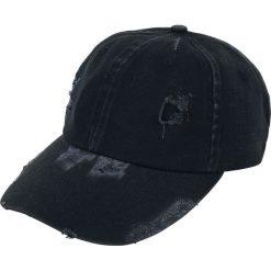 Czapki damskie: Baseball Cap Vintage Czapka baseballowa czarny