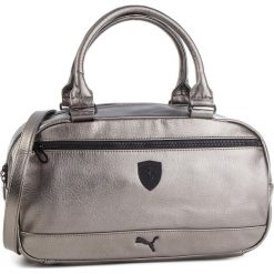 Torebka PUMA - Sf Ls Handbag 075595 01 Metallic. Szare torebki klasyczne damskie Puma, ze skóry ekologicznej, duże. W wyprzedaży za 279,00 zł.
