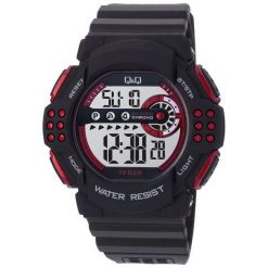 Biżuteria i zegarki męskie: Zegarek Q&Q Męski  M128-001