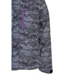 Odzież damska: Columbia ALPINE FREE FALL Kurtka snowboardowa black dotty mogul print