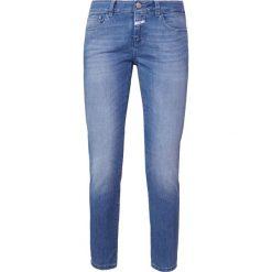 CLOSED BAKER Jeansy Straight Leg light sky. Niebieskie jeansy damskie CLOSED. W wyprzedaży za 524,30 zł.