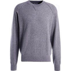 Filippa K Sweter grey melange. Szare swetry klasyczne męskie marki Filippa K, l, z elastanu. W wyprzedaży za 503,30 zł.