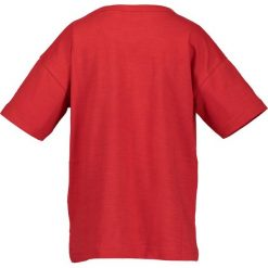 Blue Seven - T-shirt dziecięcy 92-128 cm. Niebieskie t-shirty chłopięce marki Blue Seven, m, z aplikacjami, z bawełny, z okrągłym kołnierzem. W wyprzedaży za 29,90 zł.
