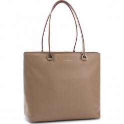 Torebka COCCINELLE - CI0 Keyla E1 CI0 11 02 01 Taupe N75. Brązowe torebki klasyczne damskie Coccinelle, ze skóry. Za 1399,90 zł.