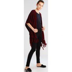 Kaporal JENA Jeans Skinny Fit Black. Czarne jeansy damskie Kaporal, z bawełny. W wyprzedaży za 149,50 zł.