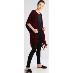 Boyfriendy damskie: Kaporal JENA Jeans Skinny Fit Black