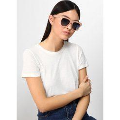Okulary przeciwsłoneczne damskie: Pilgrim NOAMI Okulary przeciwsłoneczne nude