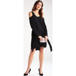 Sukienki hiszpanki: Aaiko VINNA  Sukienka koktajlowa black