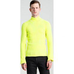 Hope REED Sweter yellow. Żółte kardigany męskie Hope, m, z materiału. W wyprzedaży za 461,45 zł.