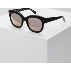 Okulary przeciwsłoneczne damskie aviatory: Stella McCartney Okulary przeciwsłoneczne black/black/gold