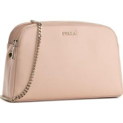 Torebki i plecaki damskie: Torebka FURLA – Capriccio 887685 E EL73 NS1 Rosa Chiaro