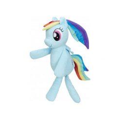 Przytulanki i maskotki: Hasbro My Little Pony Maskotka Rainbow Dash Zabawka