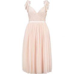 Sukienki: Needle & Thread SWAN Sukienka koktajlowa petal pink