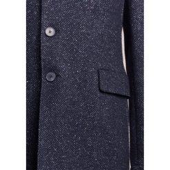 Płaszcze przejściowe męskie: Harris Wharf London Płaszcz wełniany /Płaszcz klasyczny black