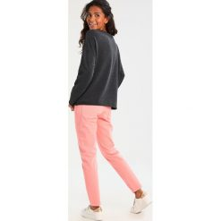 Bluzy rozpinane damskie: Juvia CITY OF DREAMS Bluza anthrazit/melange