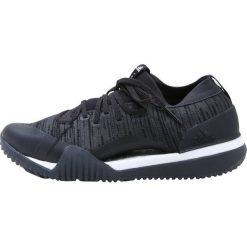 Buty damskie: adidas Performance PUREBOOST X TR 3.0 Obuwie treningowe core black/carbon