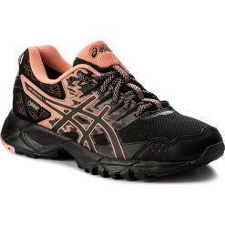 Buty sportowe damskie: Asics Buty damskie Gel-Sonoma 3 G-TX czarne r. 35 1/2 (T777N-9006)