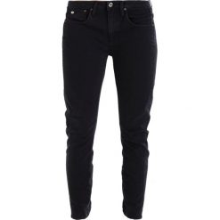 GStar ARC 3D LOW BOYFRIEND 7/8  Jeansy Relaxed Fit black denim. Niebieskie boyfriendy damskie marki bonprix. Za 469,00 zł.