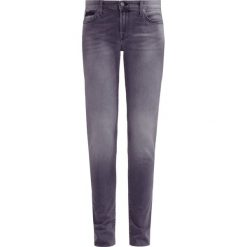 7 for all mankind PYPER Jeansy Slim Fit grey. Szare jeansy damskie 7 for all mankind. W wyprzedaży za 756,75 zł.