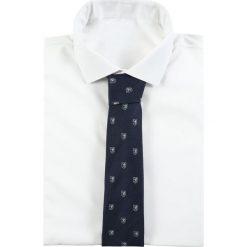 Krawaty męskie: Polo Ralph Lauren Krawat navy/white