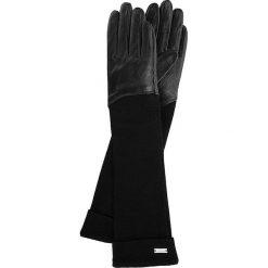Rękawiczki damskie: 45-6-521-1 Rękawiczki damskie