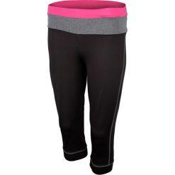 Bryczesy damskie: Rucanor Spodnie damskie  Raisha czarne r. XS (29528-20)