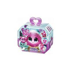 Przytulanki i maskotki: Maskotka Fur Balls Pink