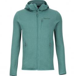 """Kurtka polarowa """"Preon"""" w kolorze turkusowym. Niebieskie kurtki męskie marki Marmot, m, z polaru. W wyprzedaży za 272,95 zł."""