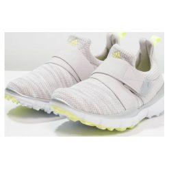 Buty sportowe damskie: adidas Golf CLIMACOOL Obuwie do golfa grey one/footwear white/semi frozen yellow