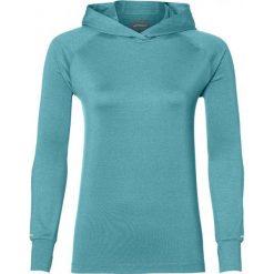 Asics Bluza damska Thermopolis LS Hoodie niebieska r. S (154548 1274). Niebieskie bluzy sportowe damskie Asics, s. Za 212,62 zł.