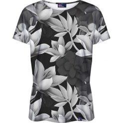 Colour Pleasure Koszulka damska CP-030 175 szaro-czarna r. XXXL/XXXXL. Czarne bluzki damskie Colour pleasure. Za 70,35 zł.