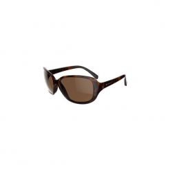 Okulary przeciwsłoneczne MH 120 kategoria 3. Brązowe okulary przeciwsłoneczne damskie aviatory QUECHUA. Za 59,99 zł.