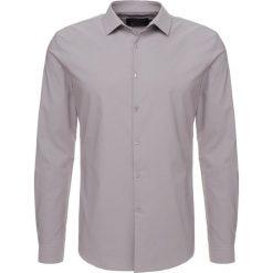Koszule męskie na spinki: Topman GULL MUSCLE FIT Koszula grey