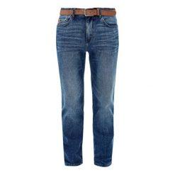 S.Oliver Jeansy Męskie 30/32 Niebieski. Niebieskie jeansy męskie S.Oliver. Za 259,00 zł.