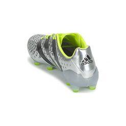 Buty do piłki nożnej adidas  ACE 16.1 FG. Szare buty skate męskie Adidas, do piłki nożnej. Za 622,30 zł.