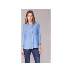 Koszule Armani jeans  OUSKILA. Czarne koszule jeansowe damskie marki Armani Jeans. Za 551,20 zł.
